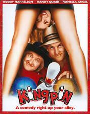 Kingpin (Blu-ray Disc, 2014)