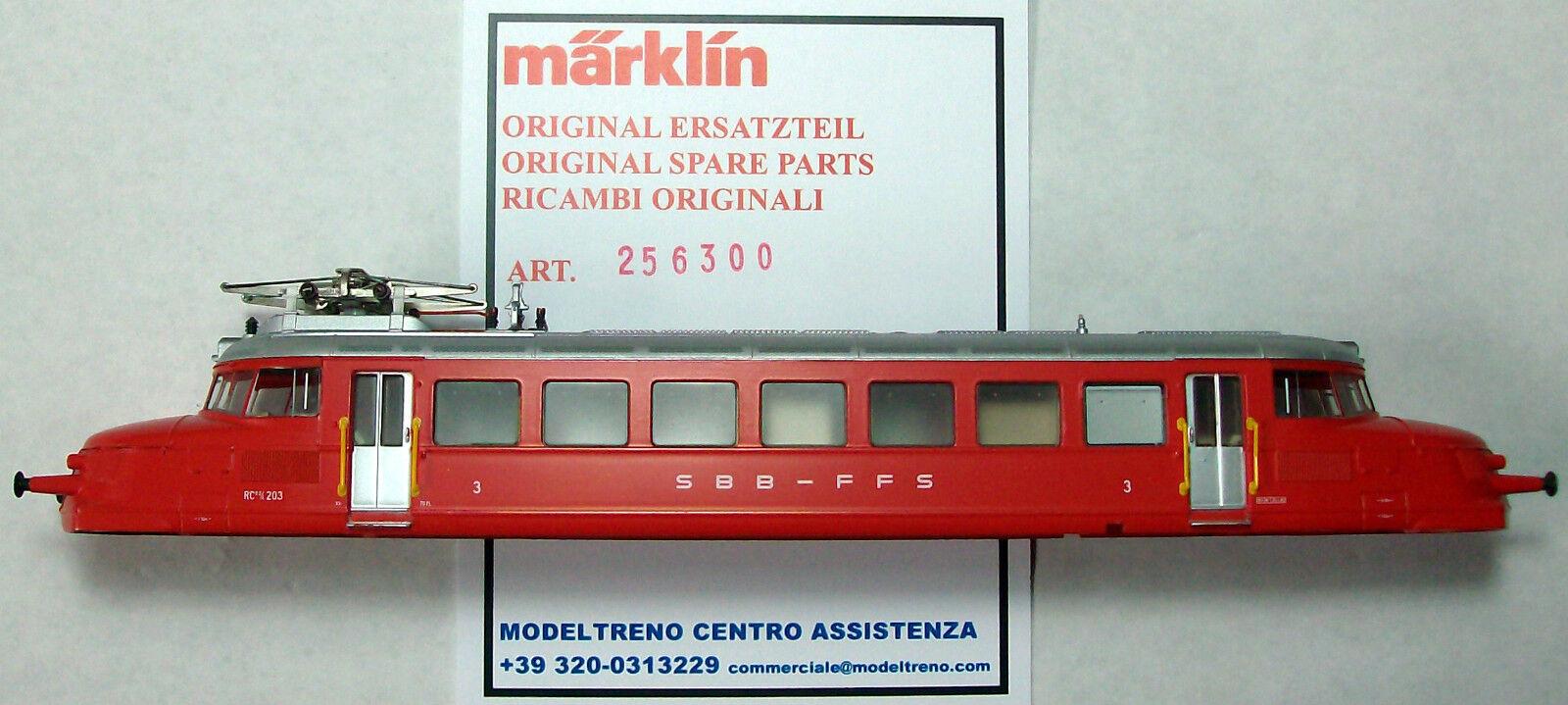 MARKLIN 25630 - 256300    MANTELLO LOCO - LOKAUFBAU  3125