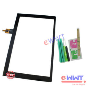 Details about Replacement * LCD Touch Screen + Tools for Lenovo Yoga Tab 3  10 YT3-X50F ZVLT530