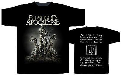 Fleshgod Apocalypse - Poseidon T-shirt