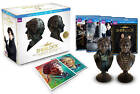Sherlock: The Complete Seasons 1-3 (Blu-ray/DVD, 2014, 14-Disc Set, Limited Edition)