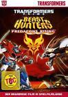 Transformers Prime - Beast Hunters: Predacons Rising (2015)