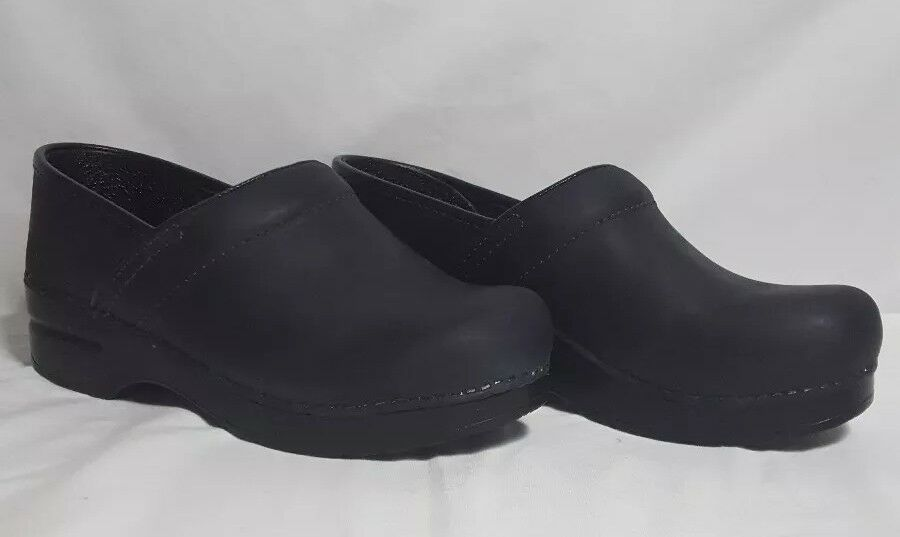 Para Profesional Obstruir Mujeres Zapato 38 Dansko Eu Nos Aceitado 35A4RjLq
