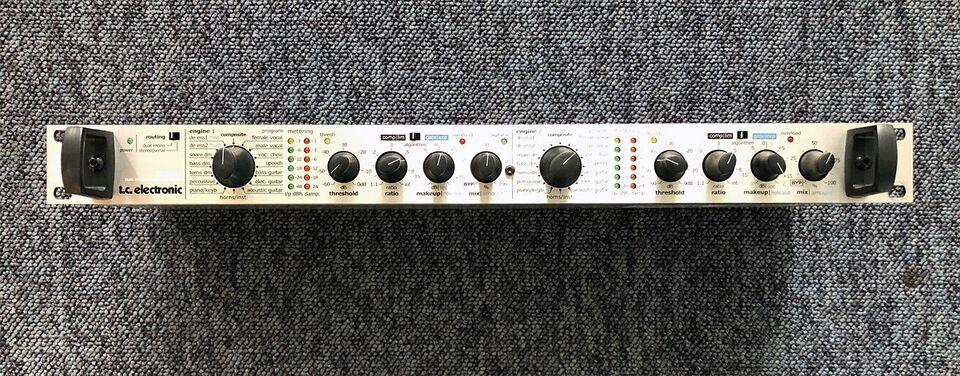 Gate/Compressor, TC Electronic C300