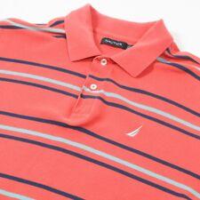 f89385bd item 4 VGC Vintage NAUTICA Striped Polo Shirt | Mens L | Retro Rugby 90s  Stripe -VGC Vintage NAUTICA Striped Polo Shirt | Mens L | Retro Rugby 90s  Stripe