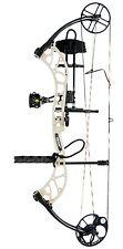 New 2016 Bear Archery Wild RTH 60# RH Bow Package Sand