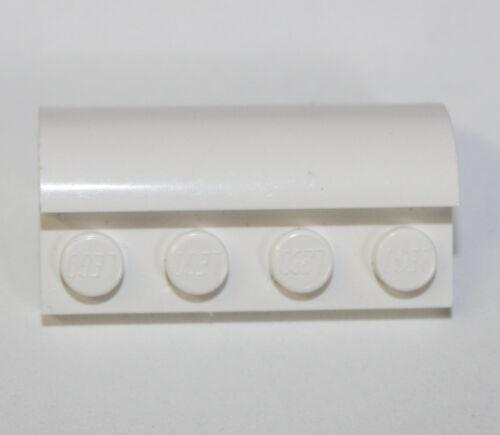 Lego 6081 Bogensteine 2 Stück 2x4x1 rot aus Set 8671 10197 4708 4841 Auswahl 48