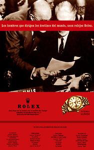 Deco-Poster-DateJust-Gold-Watch-For-sale-in-pre-Castro-Cuba-Cigar-Decor-art-17i