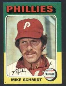 1975-Topps-70-Mike-Schmidt-NM-NM-Phillies-114645