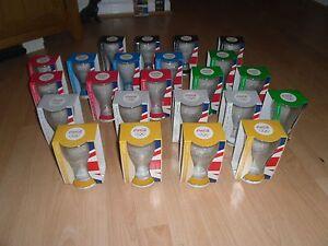 Coca Cola Olympics London 2012 McDonald039s Glasses - Braintree, United Kingdom - Coca Cola Olympics London 2012 McDonald039s Glasses - Braintree, United Kingdom