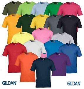 Gildan-Premium-Cotton-Ring-Spun-Christmas-Gifts-T-Shirt-Mens-Womens-T-shirt-4100