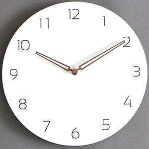 Objective Westclox Quartz Clocks Alarm Clocks & Clock Radios
