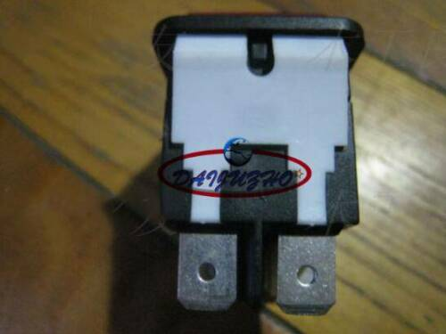 KEDU HY12-9-3 Pushbutton Switches 6Pins Industrial Electric Rocker Switch 125V