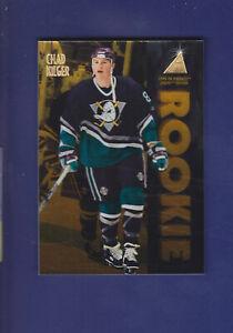 Chad-Kilger-RC-1995-96-Pinnacle-Zenith-Hockey-Rookie-139-Anaheim-Ducks