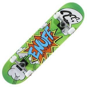 Enuff-Pow-II-Green-Mini-Skateboard