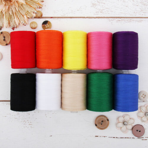 20 DIFFERENT SETS THREADART 100/% COTTON THREAD SETS FOR QUILTING /& SEWING