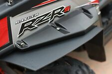 Polaris RZR 800 S Mud Flaps, MUD EDITION by ROKBLOKZ All New!