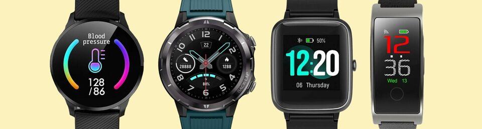 Ahorra más - Smartwatches por menos de US $20