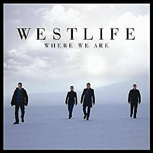 Westlife-Where-We-Are-NEW-CD