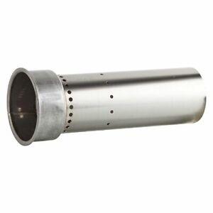 Burner Tube For buderus 63012642