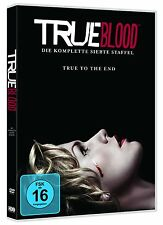 TRUE BLOOD 7 DIE KOMPLETTE SEASON / STAFFEL  7 DVD DEUTSCH