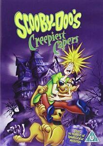 Scooby-Doo-Scooby-Doos-Creepiest-Capers-DVD-2009-Region-2