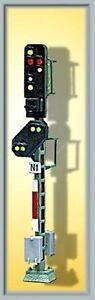SH-Viessmann-4416-luz-ausfahrsignal-con-vorsignal-pista-n-nueva-de-fabrica