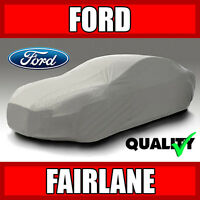 [ford Fairlane] Car Cover - Ultimate Full Custom-fit All Weather Protection