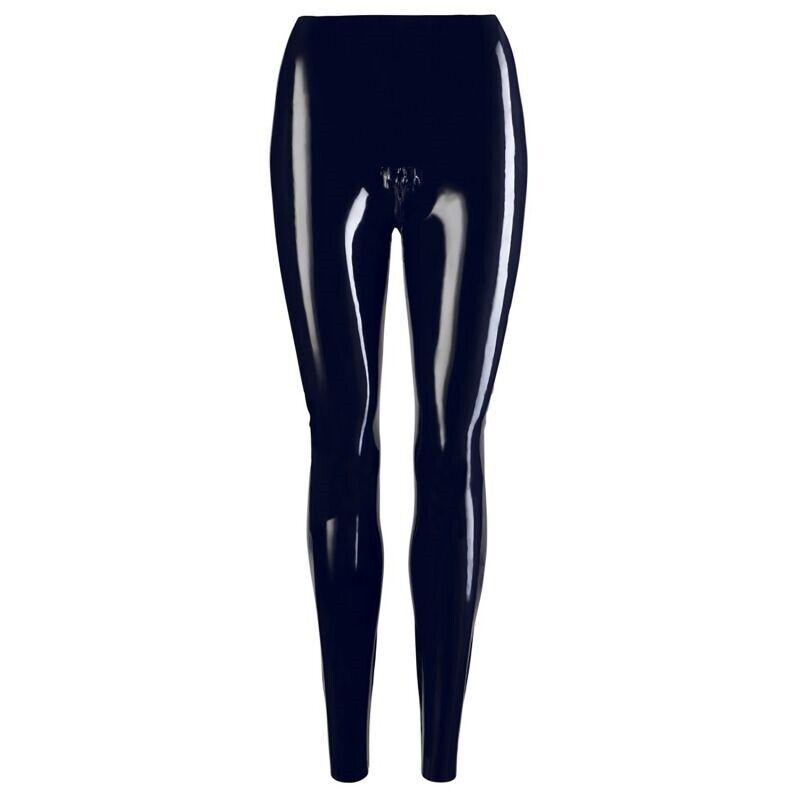 Leggings, leggings, The LateX
