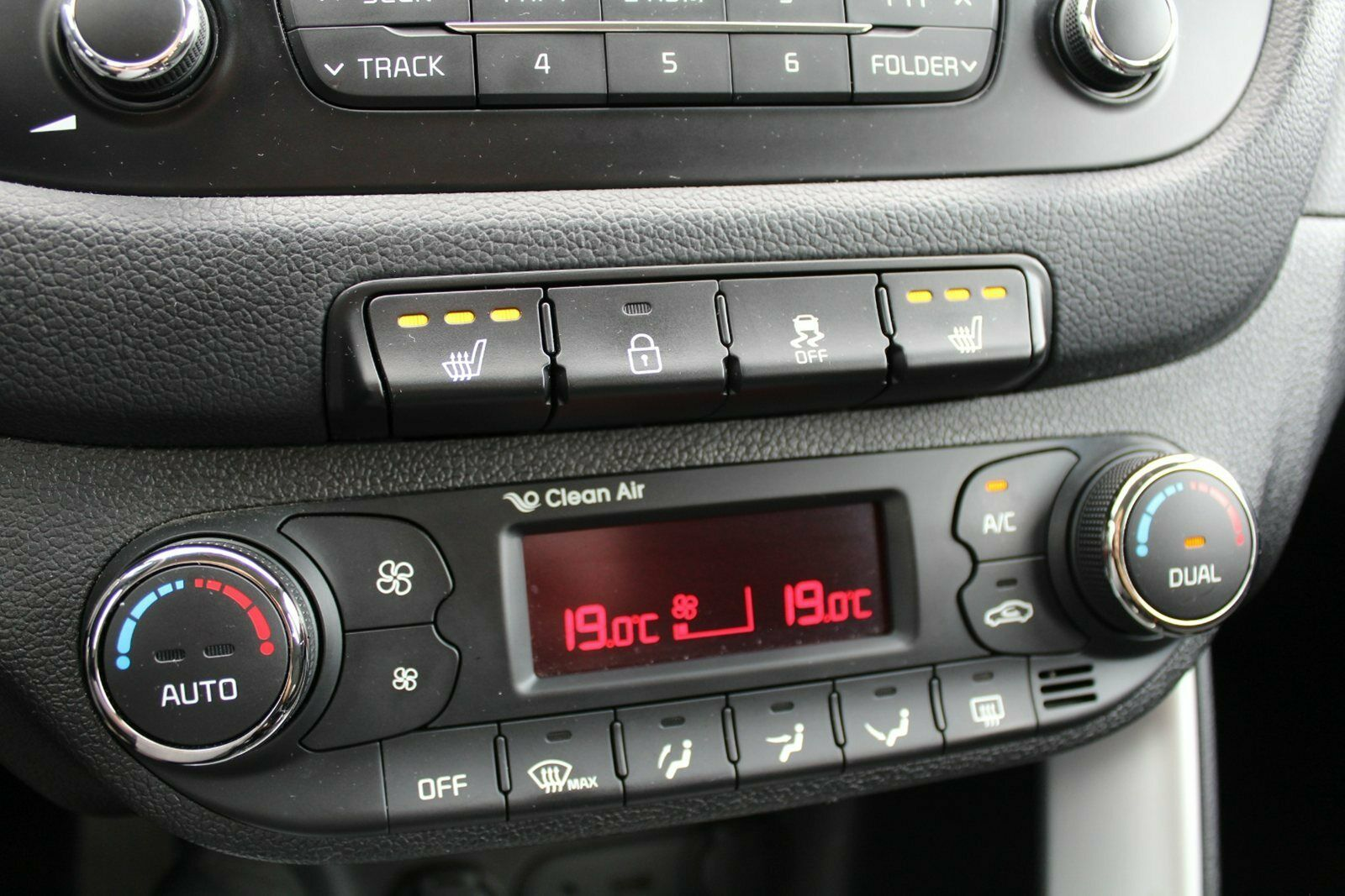 Kia Ceed 1,4 CVVT Family+ SW - billede 11