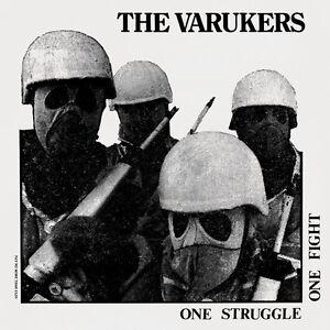 Varukers One Struggle One Fight