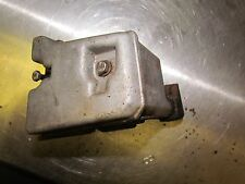 Used Stihl 012 AVP Complete Muffler assembly W/bolts and gasket