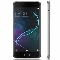 Doogee Shoot 1 5.5 Fhd Android 6.0 4g Phone 2gb Ram 16gb Rom- Galaxy Gray