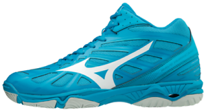 MIZUNO-WAVE-HURRICANE-3-MID-V1GA174598-Scarpe-Pallavolo-Volley-Shoes-Uomo-Donna