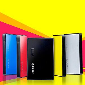 ORICO-USB-3-0-SATA-External-2-5-inch-HDD-SSD-Hard-Drive-Enclosure-Disk-Case-Box