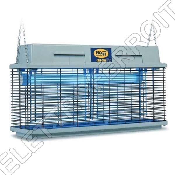 MOEL Insekten-Killer Moskitonetz elektrische 45W Lampe UV-a 1x20W CRI-cri 305E