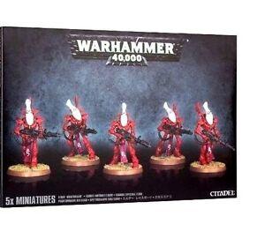 Warhammer-40k-Eldar-Wraithguard-NIB
