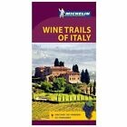 Green Guide/Michelin: Wine Trails of Italy by Michelin Travel and Lifestyle Staff (2013, Paperback)