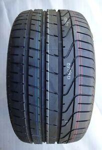 1-pneus-d-039-ete-Pirelli-P-ZERO-TM-265-35-r19-98y-NEUF-s32