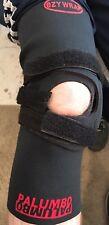 13d8f2b82d item 4 Palumbo Long Patella Stabilizer Knee Brace, Black, Medium -Palumbo  Long Patella Stabilizer Knee Brace, Black, Medium