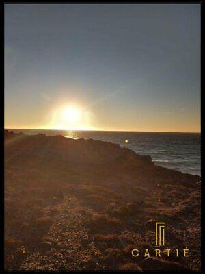Venta de Terrenos en Santa Rosaliita Ensenada Baja California