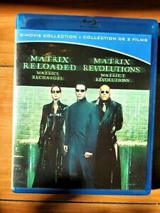 Matrix-Reloaded-amp-Matrix-Revolutions-Blu-Ray-2-Disc-Set