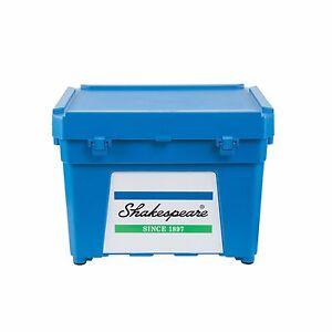 Shakespeare-Seat-Box-Blue-Fishing-Tackle-Box