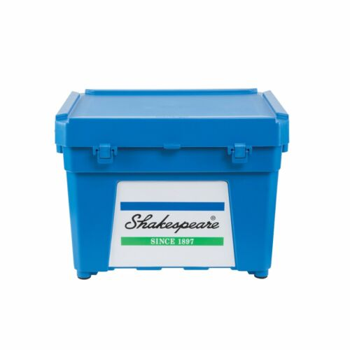 Shakespeare Seatbox Bleu