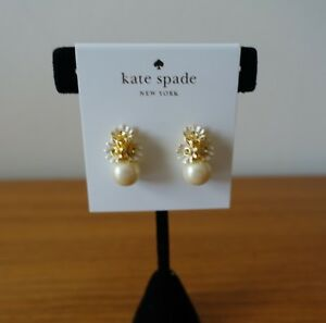 Image Is Loading Kate Spade New York Loves Me Flower Amp