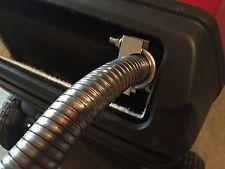 Genexhaust For Honda Eu3000is Generator 1 Steel Exhaust Extension 3 Foot
