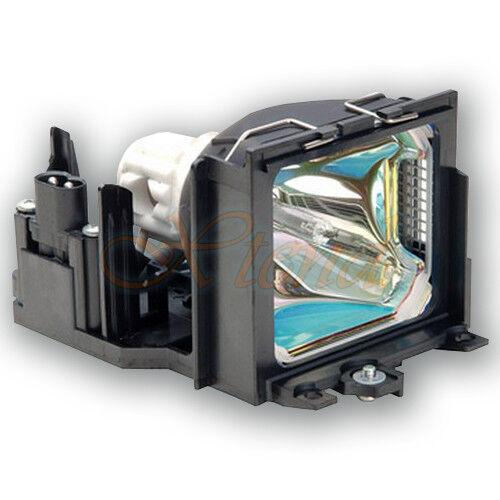 Original bulb inside Projector Lamp Module for SHARP PG-A10X-SL