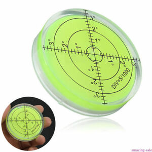 32-7mm-Circular-Spirit-Bubble-Degree-Mark-Surface-Level-Round-Measuring-Tool