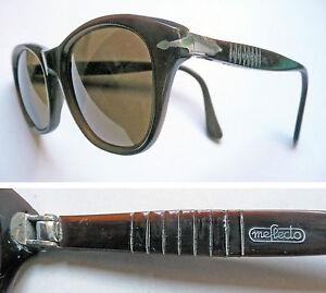 e06fa2cb70 La imagen se está cargando Meflecto-Ratti-brevett-Persol-occhiali-da-sole -vintage-