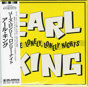 EARL-KING-THOSE-LONELY-LONELY-NIGHT-JAPAN-MINI-LP-CD-C94